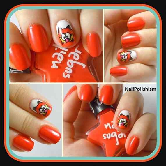 Fotos de unas naranja (3)