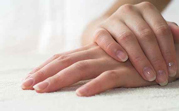 Remedios naturales y caseros para cuidar las uñas