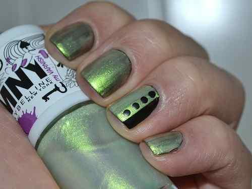 Fotos de unas color verde (1)