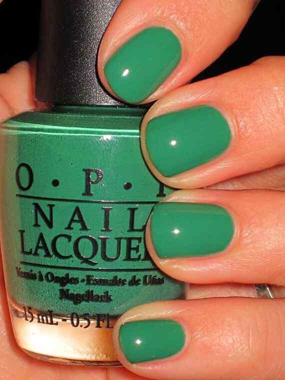 Unas color verde (10)
