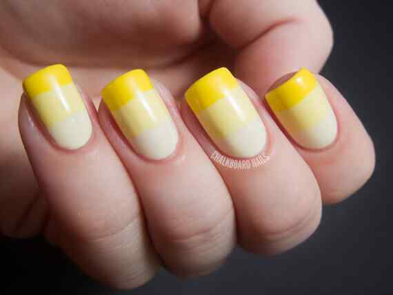 Yellow Nails - Unas amarillas (52)