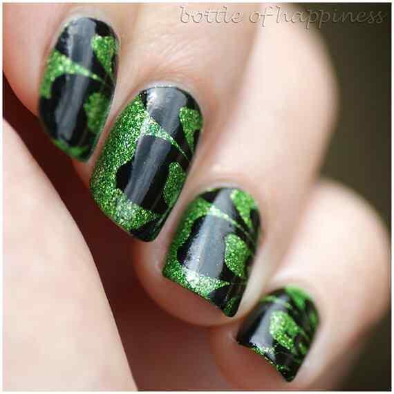 decoracion de unas verdes (18)