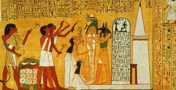 egypt nails