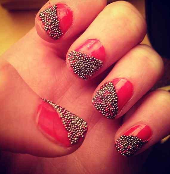 fotos unas caviar nails (13)