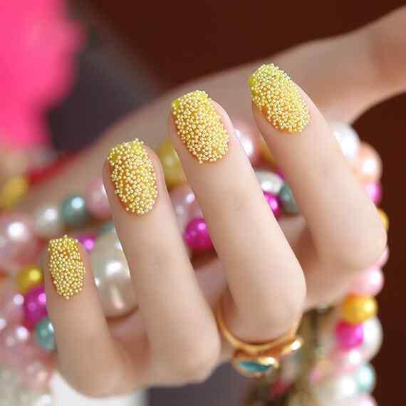 fotos unas caviar nails (17)