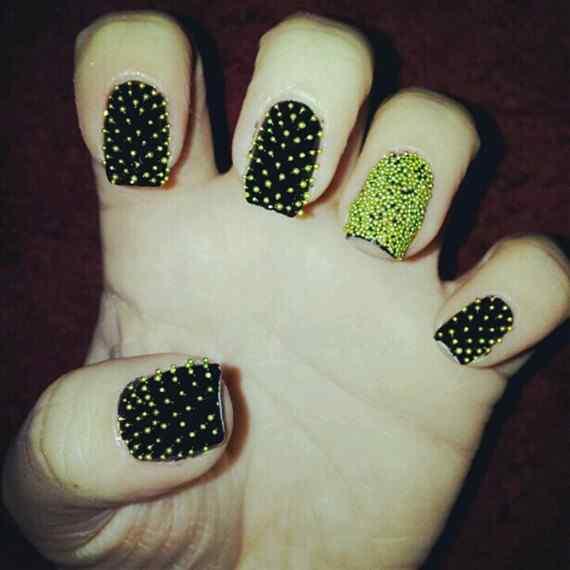 fotos unas caviar nails (18)