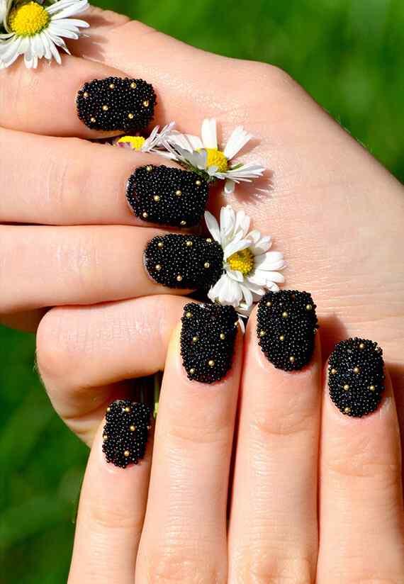 ideas de unas caviar (15)
