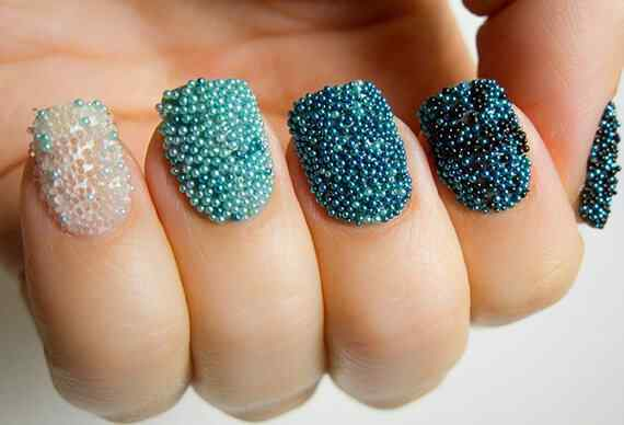 ideas de unas caviar (2)