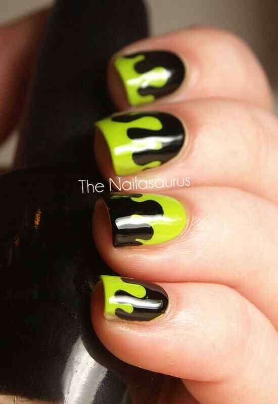 halloween nails (15)