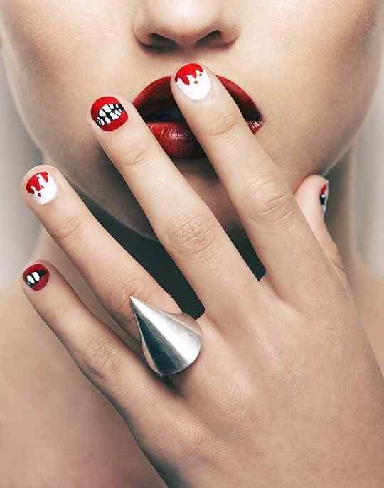 halloween nails (16)