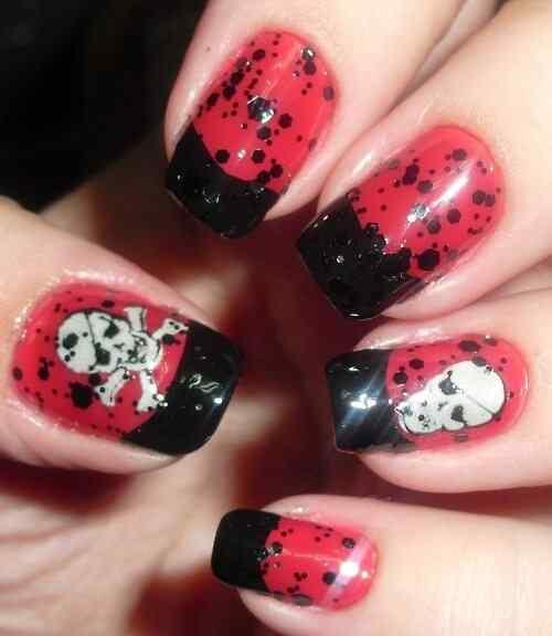 halloween nails (23)
