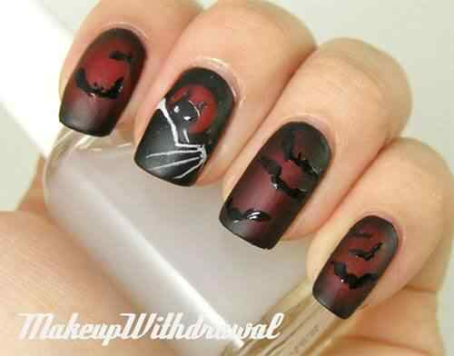 halloween nails (27)