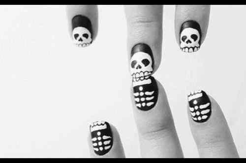 halloween nails (33)