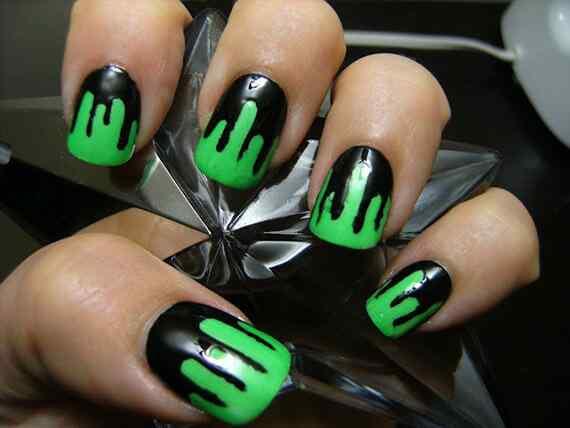 halloween nails (7)