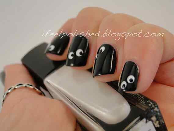 halloween nails (8)