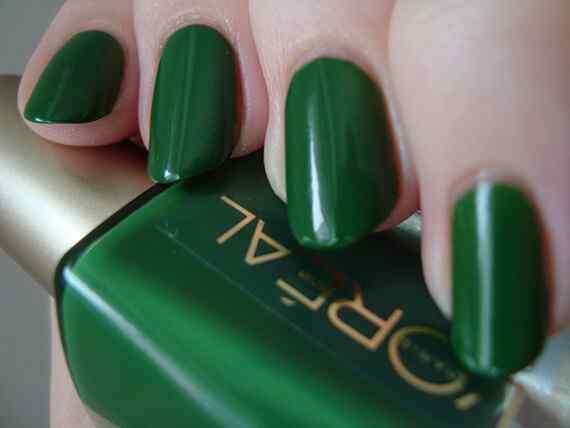 Unas color verde (21)