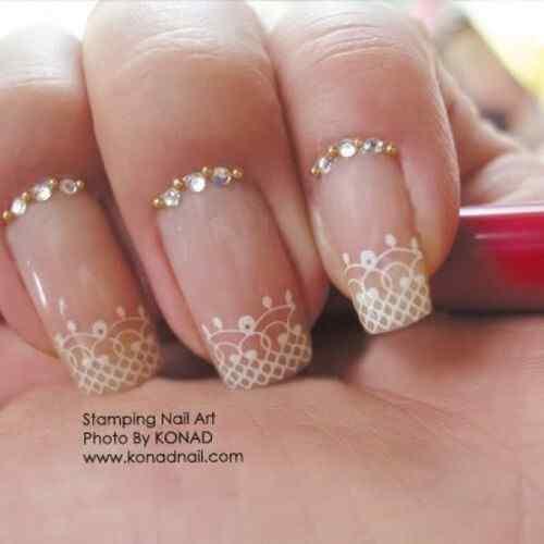 bridal nails (5)