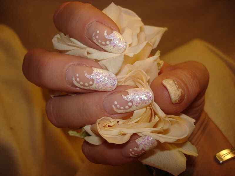 nail art para bodas (3)