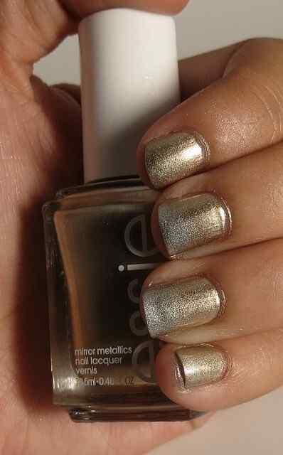pintar unas color oro (1)
