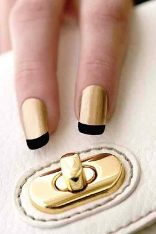 pintar unas doradas (1)