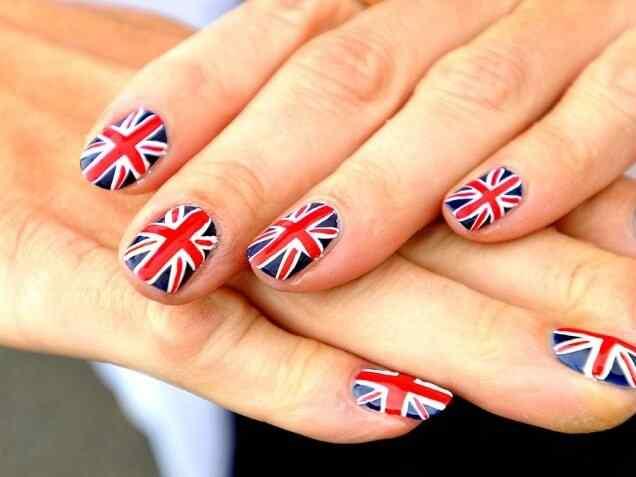 Unas pintadas mundial 2014 - Inglaterra