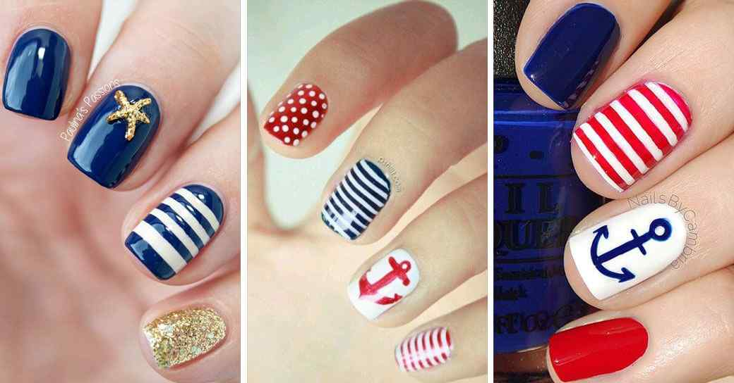 disenos-de-unas-nauticas-nautical-nail-art