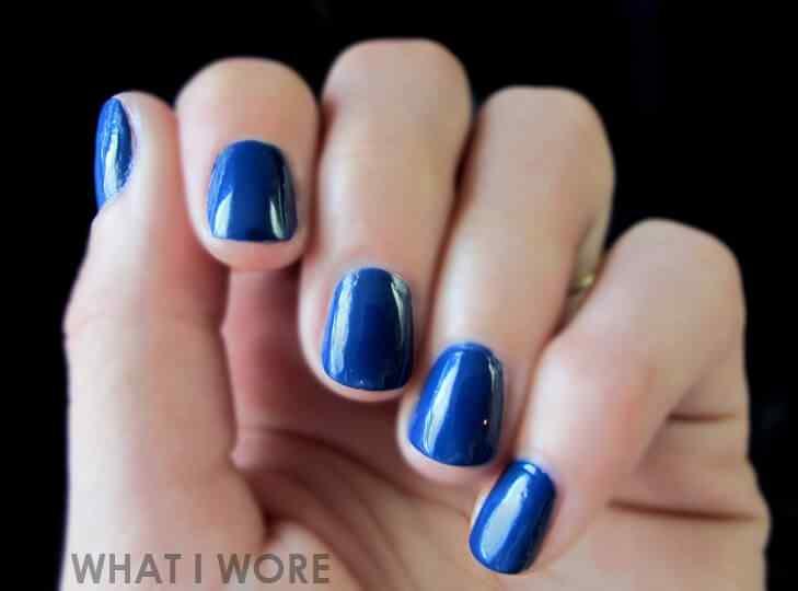pintar unas azules (4)
