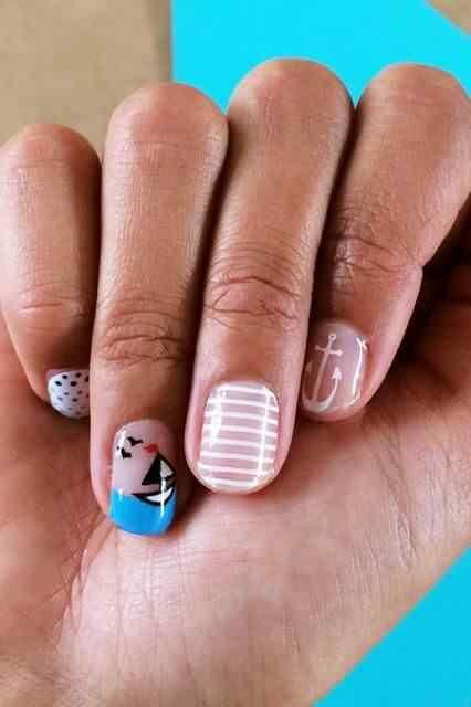 2014 nails (2)