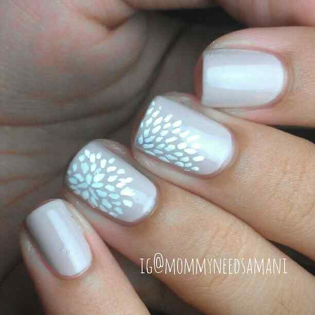 2014 bridal nails (4)