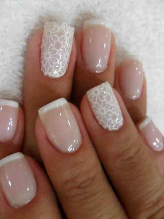 2014 bridal nails (5)