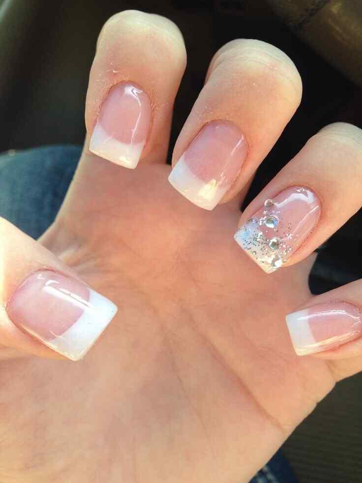 2014 bridal nails (7)