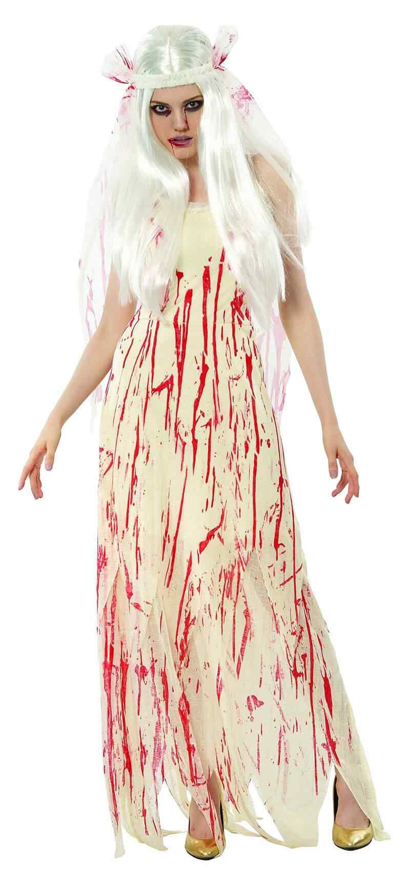 Disfraces-Halloween-para-Mujer-con-sangre