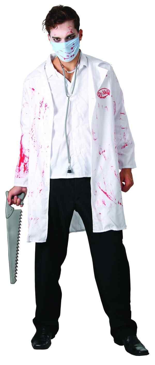 cirujano asesino