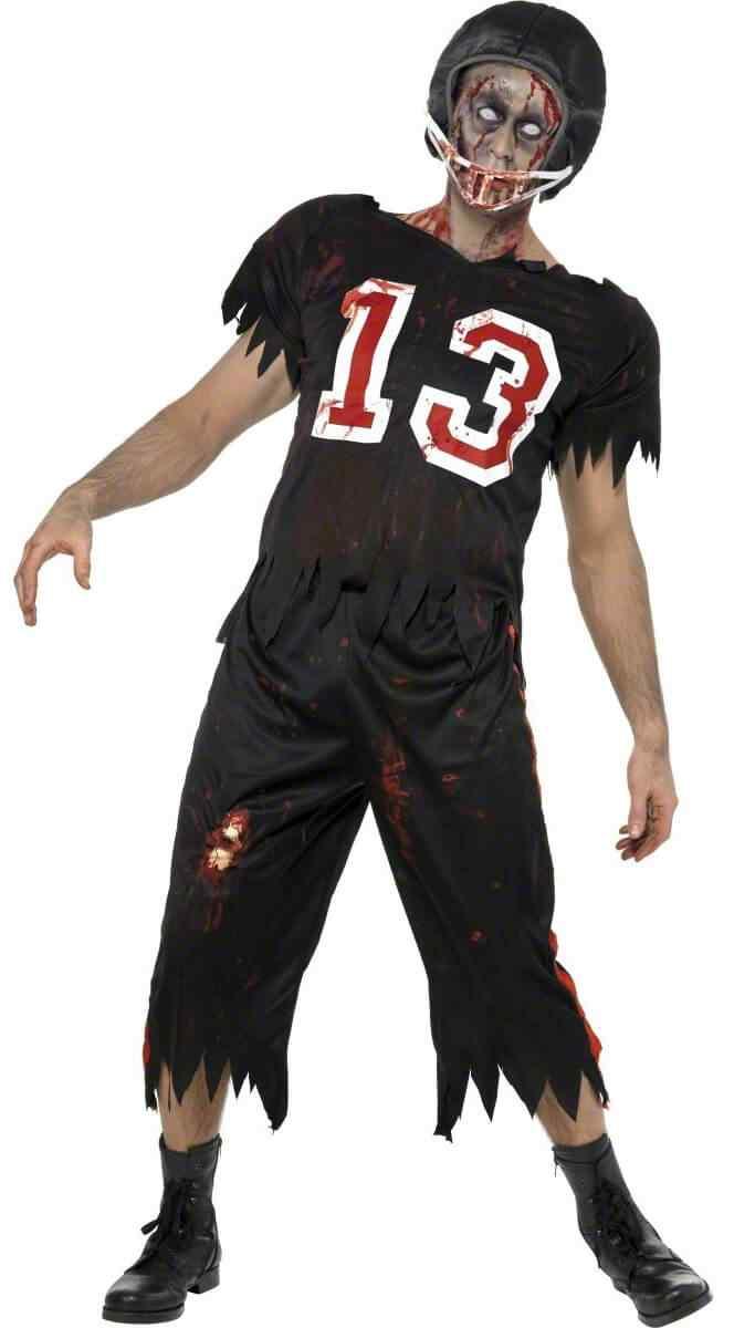 jugador zombie