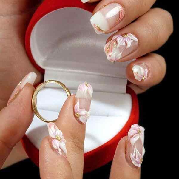 2015 bridal nails (1)