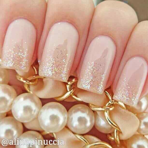 2015 bridal nails (2)