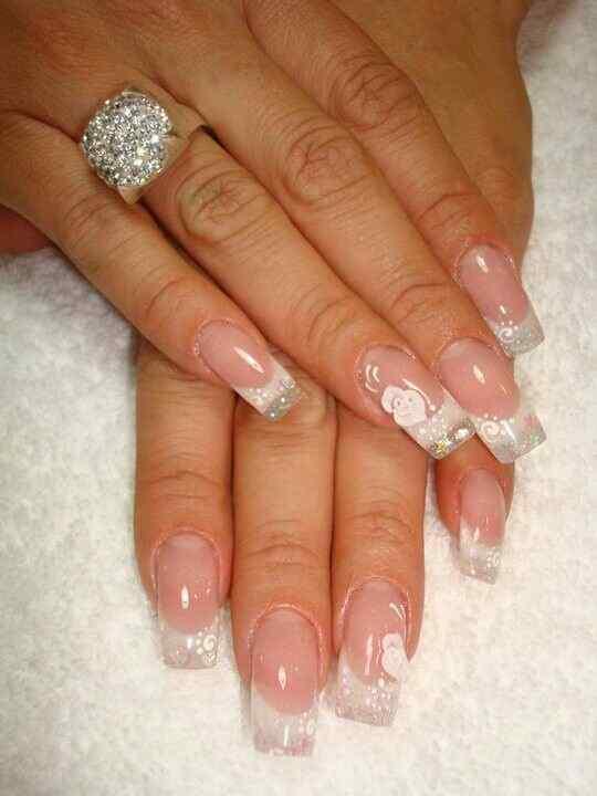 2015 bridal nails (5)