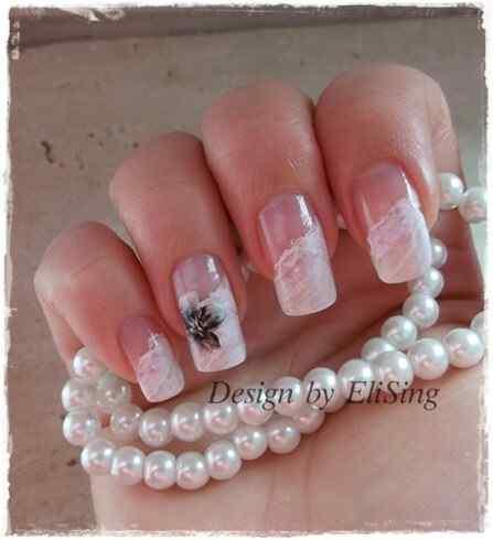 2015 bridal nails (7)