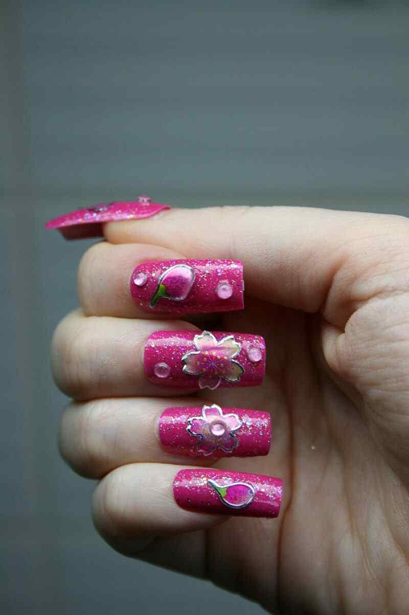 2015 long nails (4)