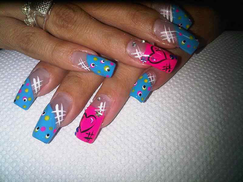 2015 long nails (5)