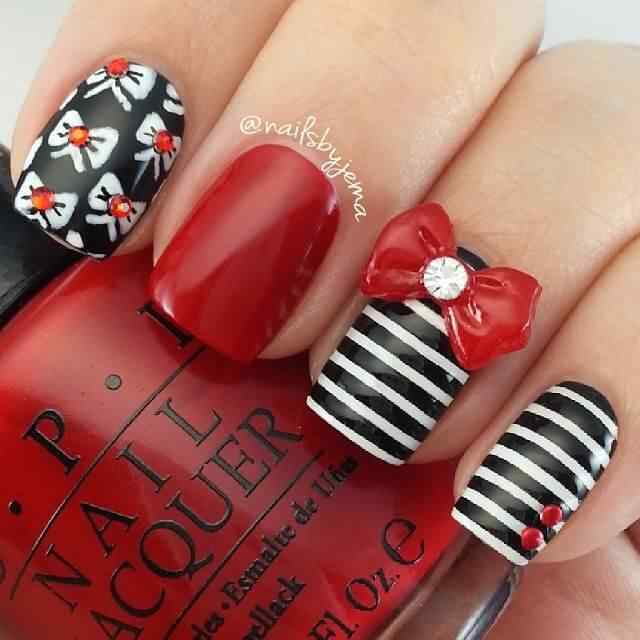 2015 nails photos (1)