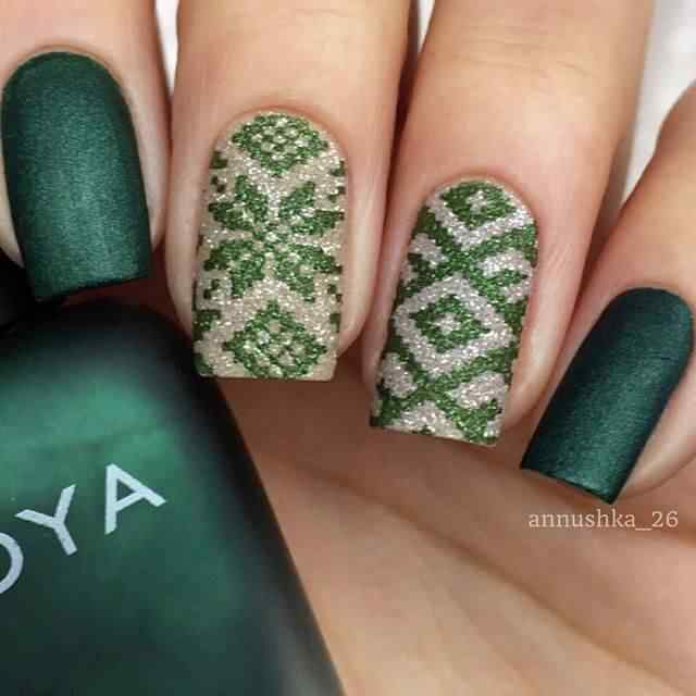 2015 nail art ideas (2)