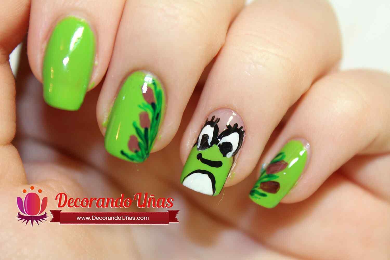 frog-nails