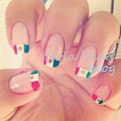 mexican nail art (1)