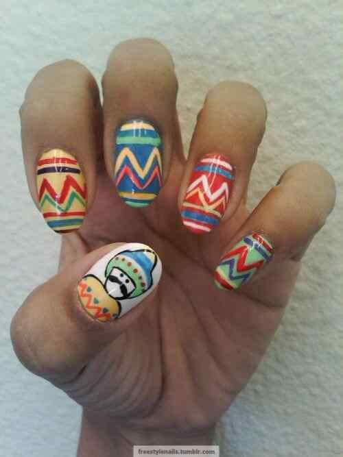 mexican nail art (3)