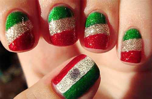 mexican nail art (4)