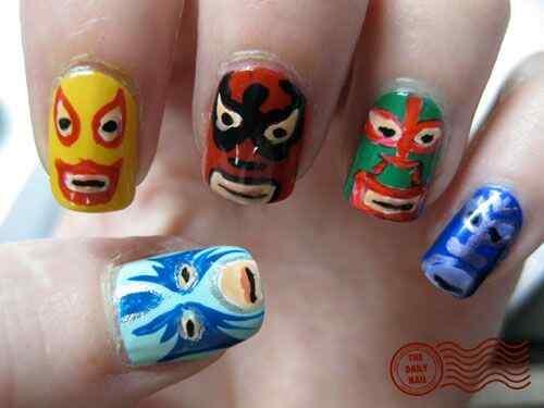 mexican nail art (5)