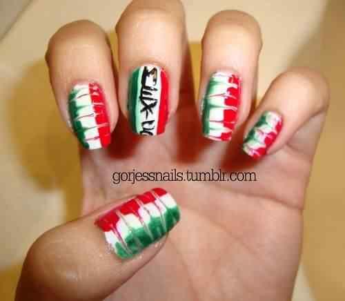 mexican nail art (7)