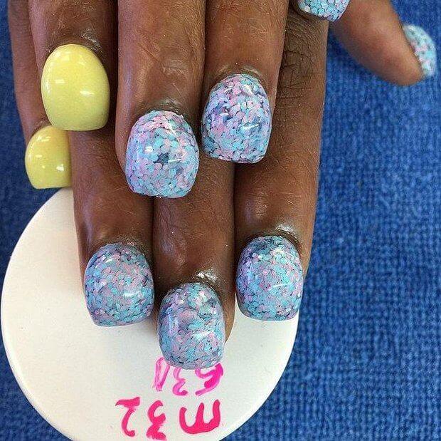 Bubble Nails (1)