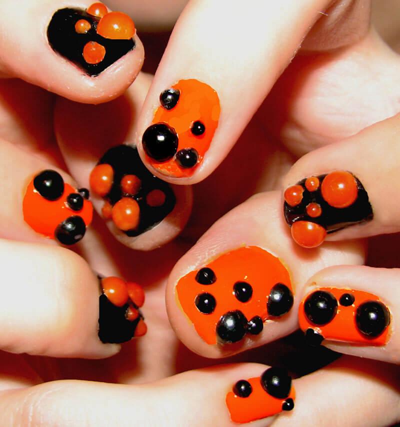 Bubble Nails (3)